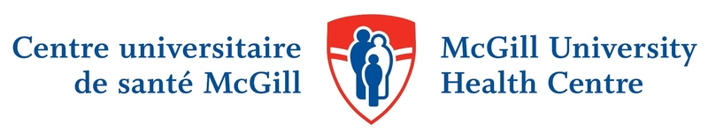 McGill University Health Centre logo montreal