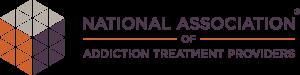 NAATP National Association of Addiction Treatment Providers Logo